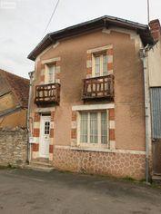 Annonce vente Maison avec garage neuvy-saint-sépulchre