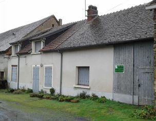 Annonce vente Maison avec grange montchevrier