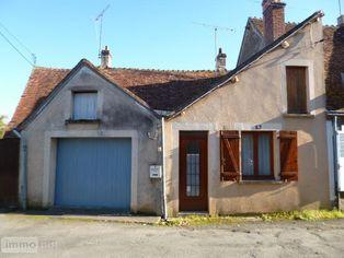 Annonce vente Maison neuvy-saint-sépulchre