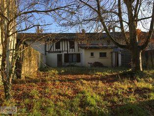 Annonce vente Maison avec terrasse possesse