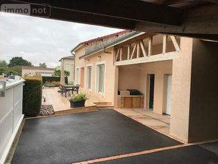 Annonce vente Maison avec garage giffaumont-champaubert
