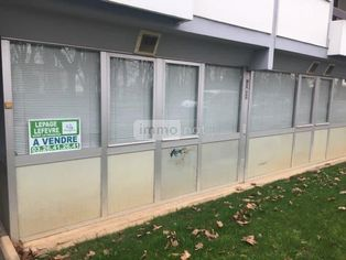 Annonce vente Appartement avec bureau vitry-le-françois