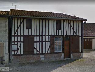 Annonce vente Maison arrigny