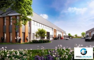 Annonce vente Local commercial chambly