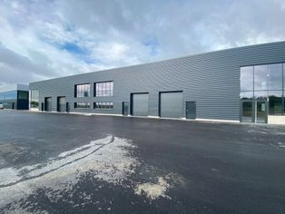 Annonce location Local commercial beauvais