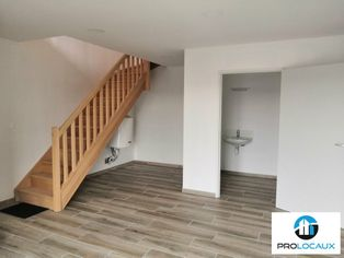 Annonce location Local commercial heudebouville