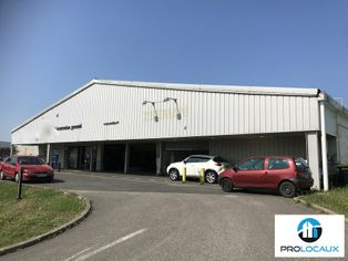 Annonce location Local commercial senlis
