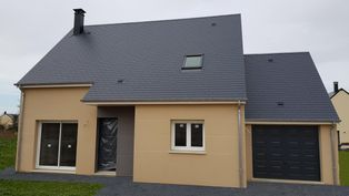 Annonce vente Maison avec garage monceaux-en-bessin