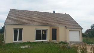Annonce vente Maison avec garage le molay-littry