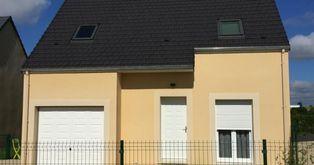 Annonce vente Maison avec garage les pieux