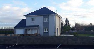 Annonce vente Maison avec bureau tilly-sur-seulles