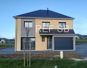 Annonce vente Maison avec bureau bayeux