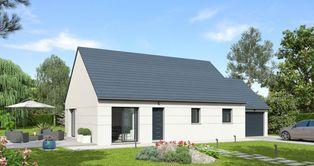 Annonce vente Maison saint-désir