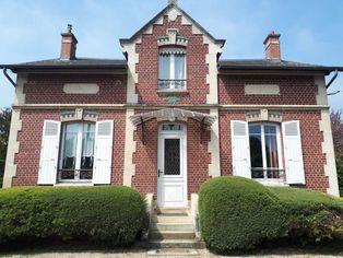 Annonce vente Maison avec garage précy-sur-oise