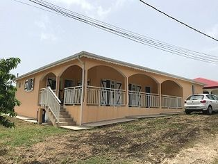 Annonce location Maison avec terrasse le moule