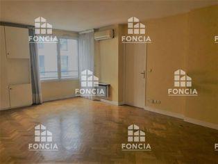 Annonce vente Appartement lumineux lyon 6eme arrondissement