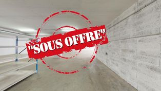 Annonce vente Local commercial bourgoin-jallieu