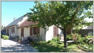 Annonce vente Maison avec grange lachapelle-aux-pots