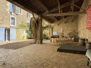 Annonce vente Maison avec piscine pézenas