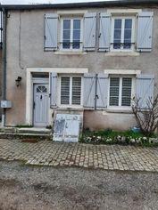 Annonce vente Maison avec garage poulangy
