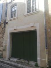 Annonce vente Maison avec garage tarascon