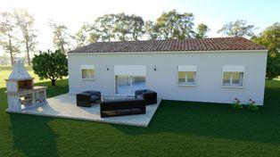 Annonce vente Maison avec garage taillades