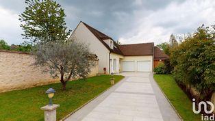 Annonce vente Maison avec garage thomery
