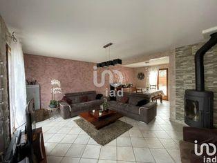 Annonce vente Maison avec terrasse dammartin-en-goële