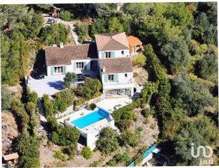 Annonce vente Maison avec piscine drap