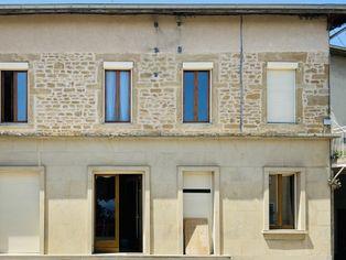 Annonce vente Maison avec garage pact