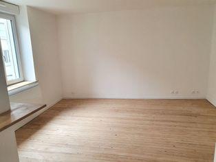Annonce vente Appartement au calme saint-nicolas-de-port