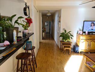 Annonce vente Appartement avec cave saint-nicolas-de-port