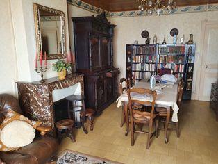 Annonce vente Appartement avec terrasse saint-nicolas-de-port