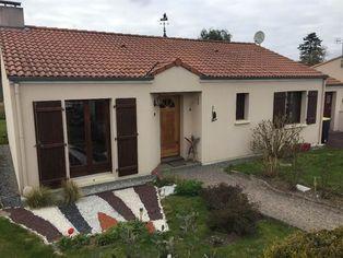Annonce vente Maison avec garage arthon-en-retz