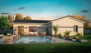 Annonce vente Maison montaigut-sur-save