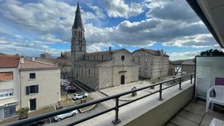 Annonce location Appartement avec terrasse tain-l'hermitage