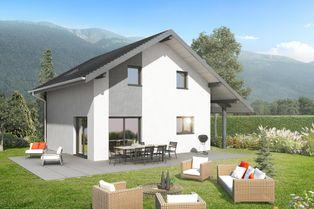 Annonce vente Maison avec terrasse seythenex