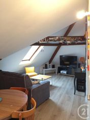 Annonce location Appartement limours