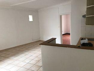 Annonce location Appartement marseille 2eme arrondissement