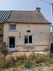 Annonce vente Maison avec garage pipriac