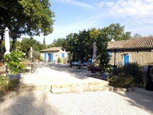 Annonce vente Maison avec terrasse chantemerle-lès-grignan