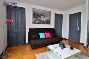 Annonce location Appartement avec cuisine aménagée troyes