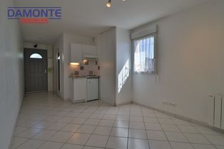 Annonce location Appartement saint-julien-les-villas