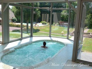 Annonce vente Maison avec piscine houdan