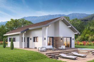 Annonce vente Maison avec garage allinges