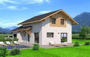 Annonce vente Maison avec garage thônes