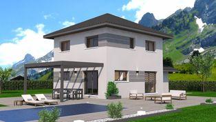 Annonce vente Maison avec garage faverges