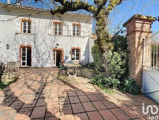 Annonce vente Maison vieille-toulouse