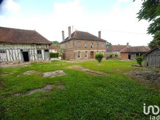 Annonce vente Maison avec grange villery