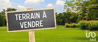 Annonce vente Terrain villeneuve-sur-yonne
